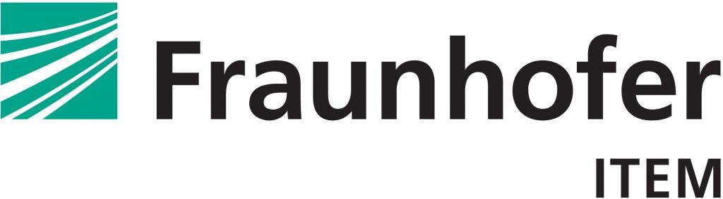 Logo Fraunhofer ITEM